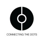 logo connecting the dots