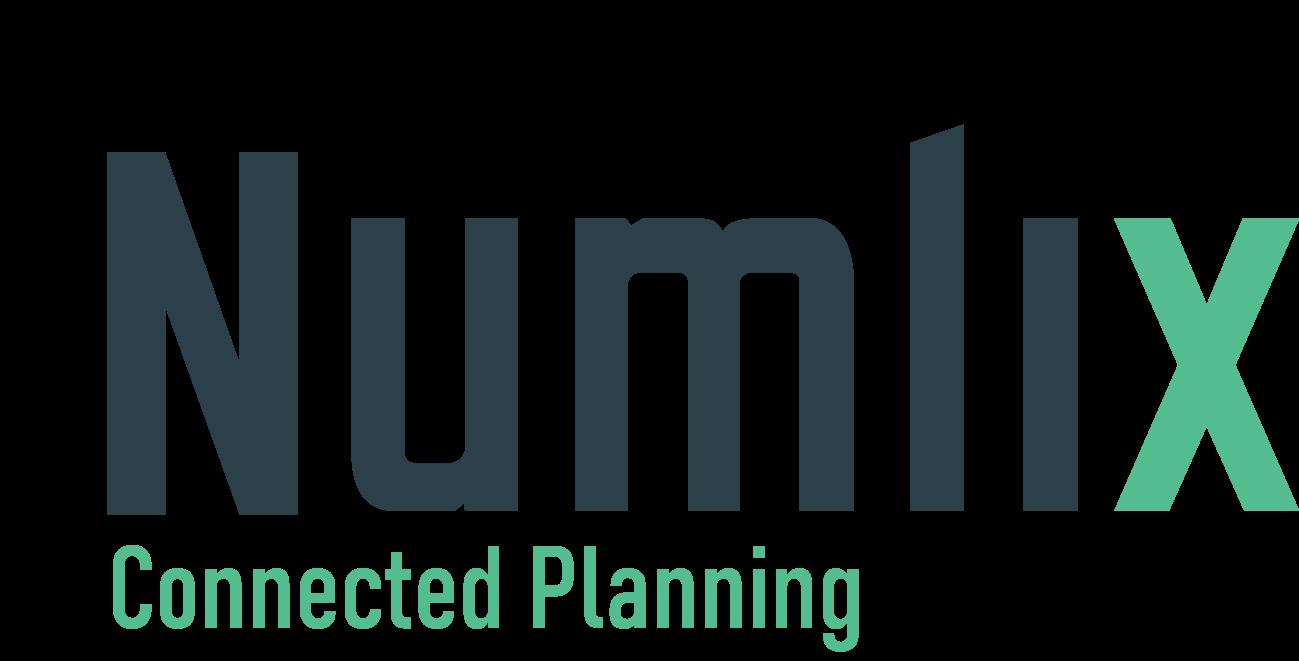 numlix logo